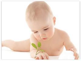 bébé écolo-LicenceCC-Chesi