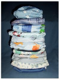types couches lavables-LicenceCC-ParentingPatch2